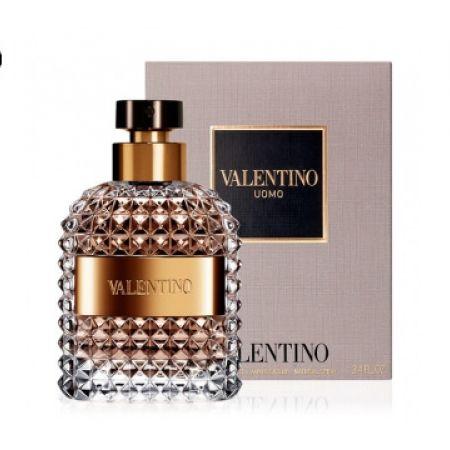 75857f3d5 Valentino Uomo Eau de Toilette For Men - 50 ml