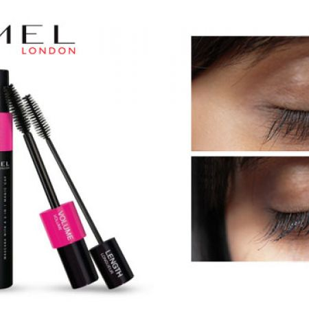 40c4944cc5e Rimmel GlamEyes London Day 2 Night Mascara 001 Black - Makhsoom