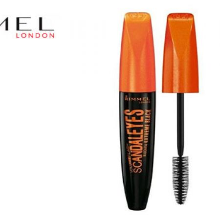 51ffc24d223 Rimmel Volume Flash Scandaleyes Mascara Extreme Black - Makhsoom