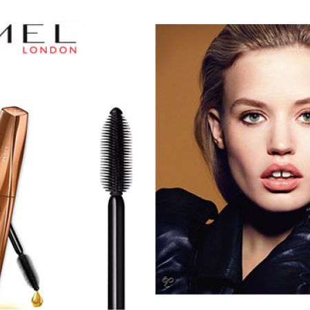 2cd4a8ed3cc Rimmel Wonderfull Mascara With Argan Oil Black - Makhsoom