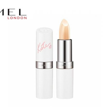 Rimmel Kate Conditionning Lip Balm 01 Clear