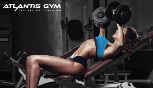 1-Month Gym Membership With 1-Session Diet Consultation