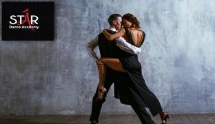 1-Month Dance Classes