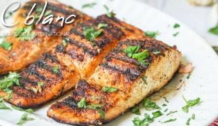 International, Seafood & Lebanese Cuisine From The Menu