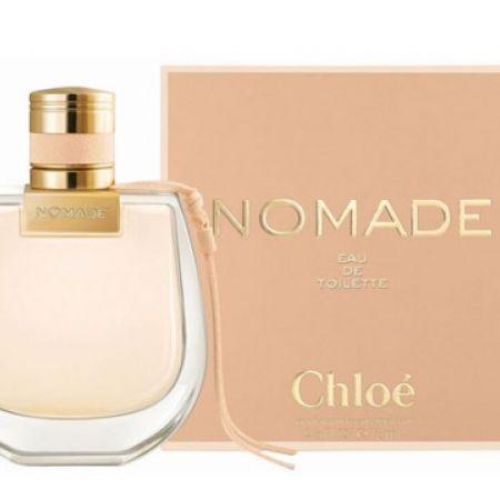Chloe Nomade Eau de Toilette For Women - 50 ml