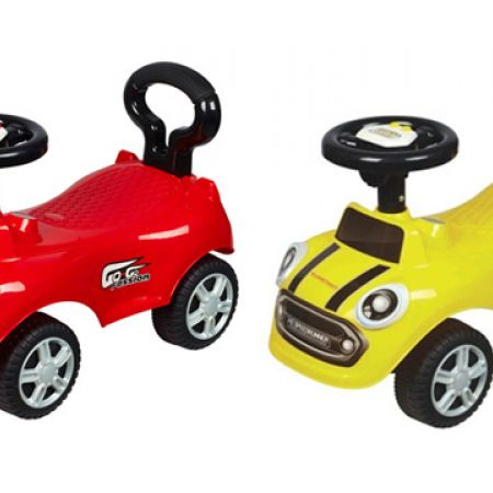 Mini Buggy Car 52.1 x 25 x 35.5 cm - Red