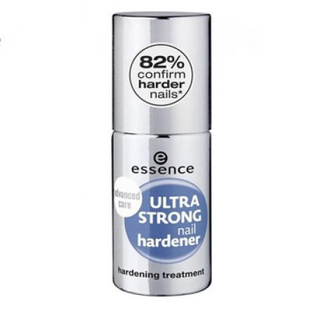 Essence Ultra Strong Nail Hardener - Nail Hardener Polish 8 ml
