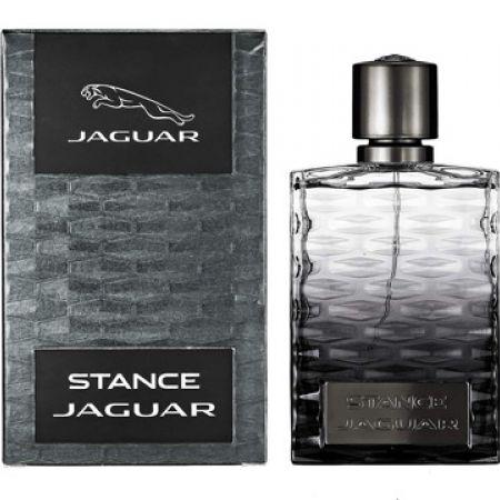 Jaguar Stance Eau de Toilette For Men - 60 ml
