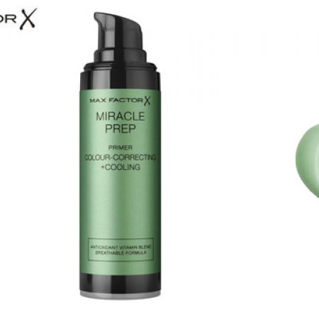 Max Factor Miracle Prep Colour Correcting & Cooling Primer 30 ml