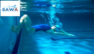 1-Month of 4 Sessions Private Swimming Classes