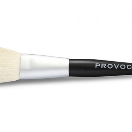 Provoc P202S Pressed Powder Brush
