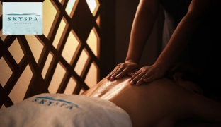75 min. Full Body Swedish Massage With Hot Towels or Hot Stones
