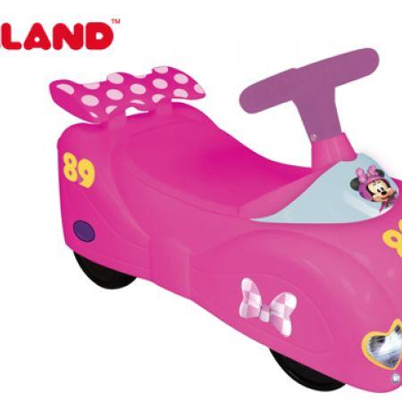Kiddieland Light n Sound Minnie Roadster