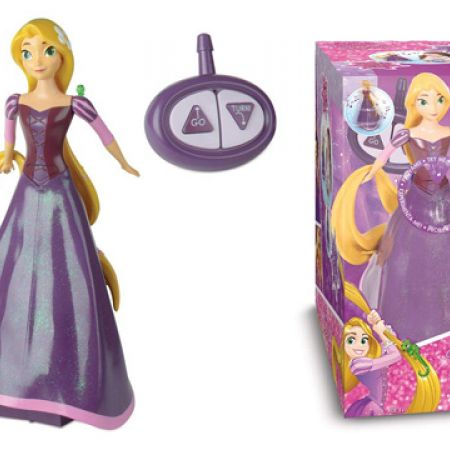 IMC Toys RC Rapunzel Music & Dance