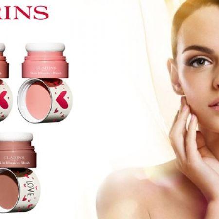 Clarins Skin Illusion Blush 03 Golden Havana
