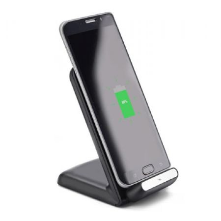 Universal WP200 Mobile Charger Wireless Stand Fit For IPhone Samsung Huawei