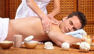 60 min. Full Body Swedish Oil Massage