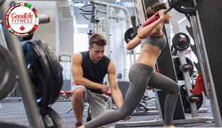 1-Month Gym Membership