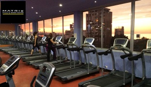 1-Month Gym Membership With Access To Classes