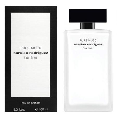 Narciso Rodriguez Pure Musk Eau de Parfum For Women - 50 ml