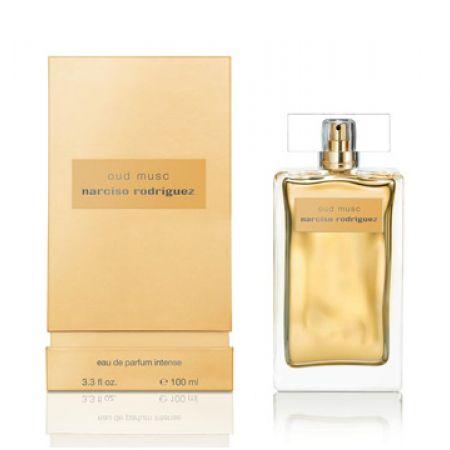 Narciso Rodriguez Oud Musc Intense Eau de Parfum Unisex 100 ml