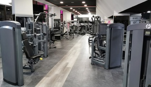 3-Month Gym Membership With Free Diet Consultation