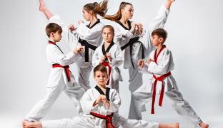 1-Month Taekwondo Classes