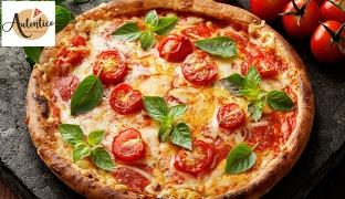 Italian Cuisine From The Menu