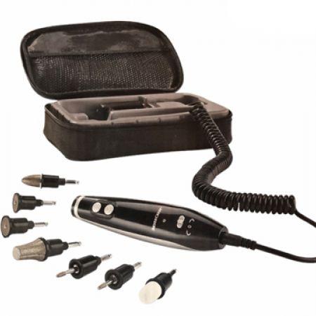 Silvercrest Personal Care Manicure Pedicure Set