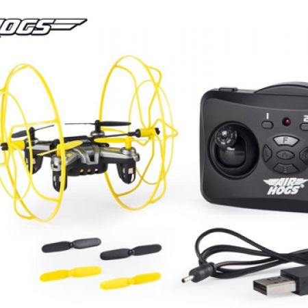 Spin Master Air Hogs RC Hyper Stunt Drone