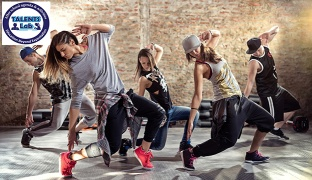 1-Month Once a Week Zumba or Hip Hop Classes Classes