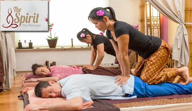 1-Hour Massage Treatment