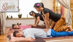 1-Hour Thai Massage