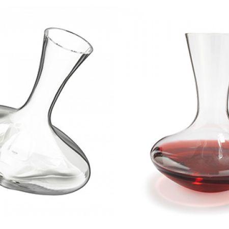 Handmade Unlead Crystal Wine Decanter 1500 ml
