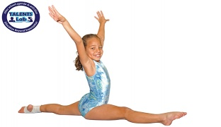 1-Month Once a Week Gymnastic Classes
