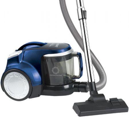 Onix Cyclonic Bagless Vacuum Cleaner 2000 W Makhsoom