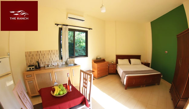 1-Night Stay For Two or Four Persons