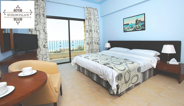 1-Night Stay For Two with Breakfast in a Mountain or Sea View Standard Room