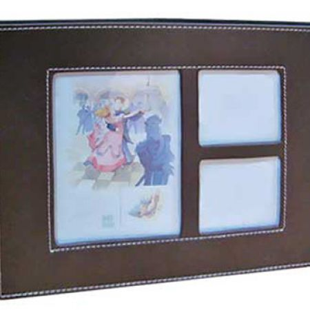 Collage Photo Frame Black
