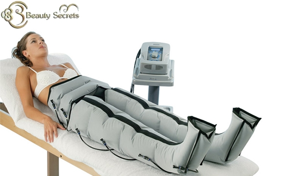 Body Slimming 3 in 1 Pressotherapy Weight loss Lymphatic Drainage