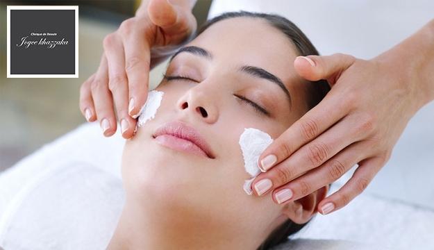 Refreshing Facial Treatment