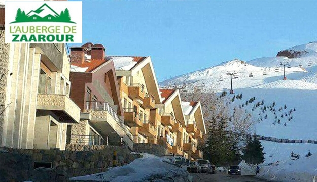 1-Night Stay Up To 6-Persons in a Chalet